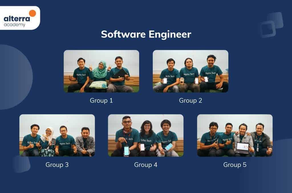 Penawaran Bootcamp Gratis dari Altera Academy