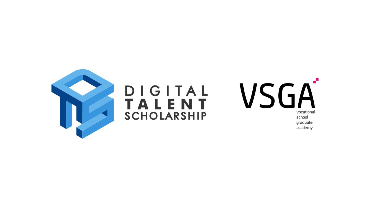 Digital Talent Scholarship VSGA 2019 di Jurusan TI Politeknik Negeri Jember