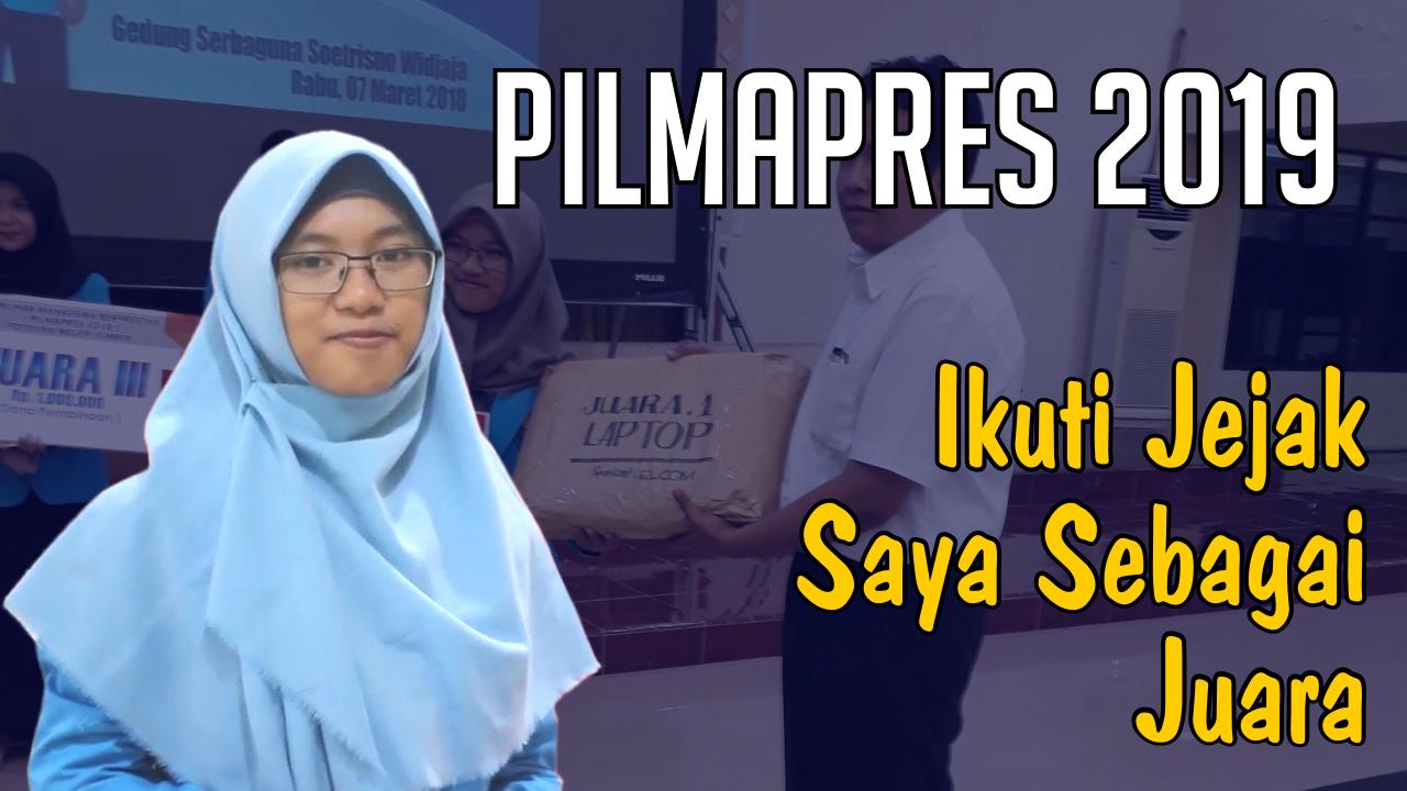 Jadwal dan Pedoman Pemilihan Mahasiswa Berprestasi 2019