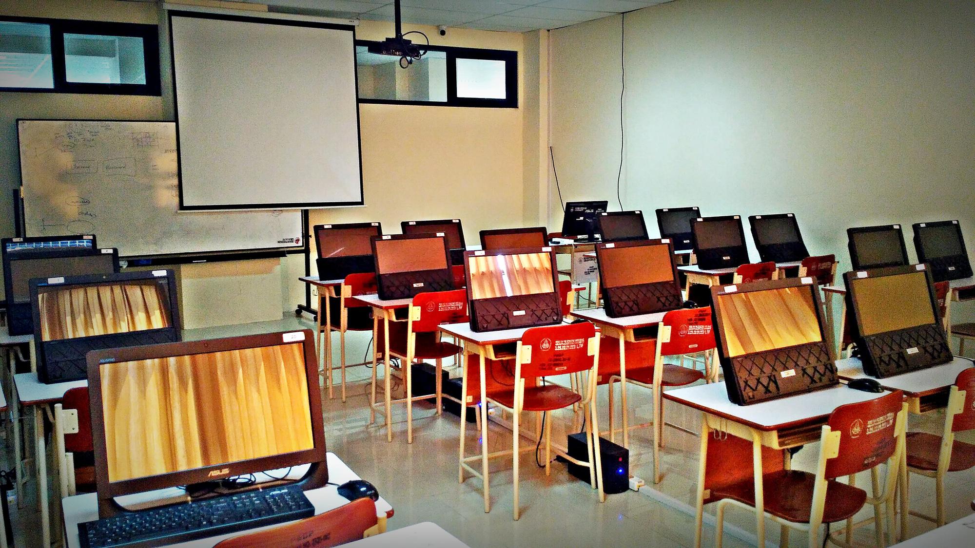 Laboratorium Rekayasa Perangkat Lunak